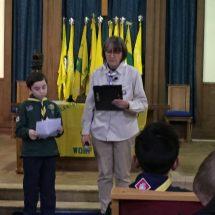 Centenary of Cub Scouts Celebration