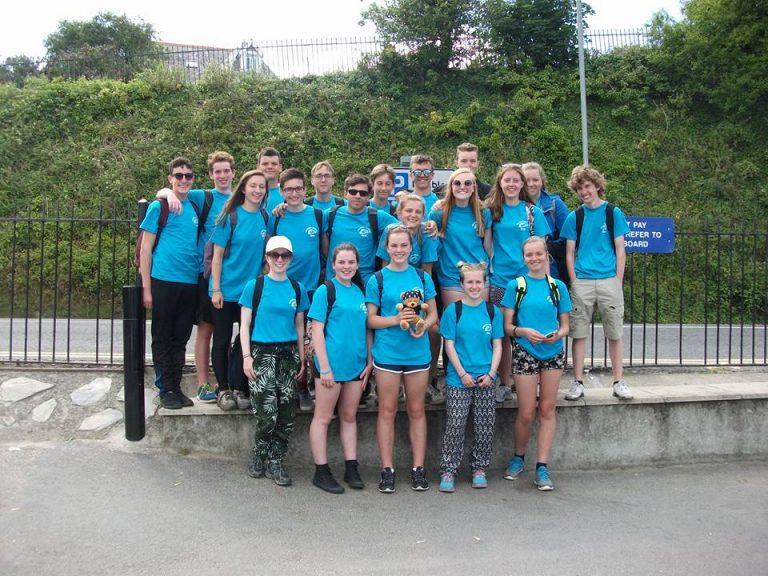 Ashtead Explorers Summer Adventure