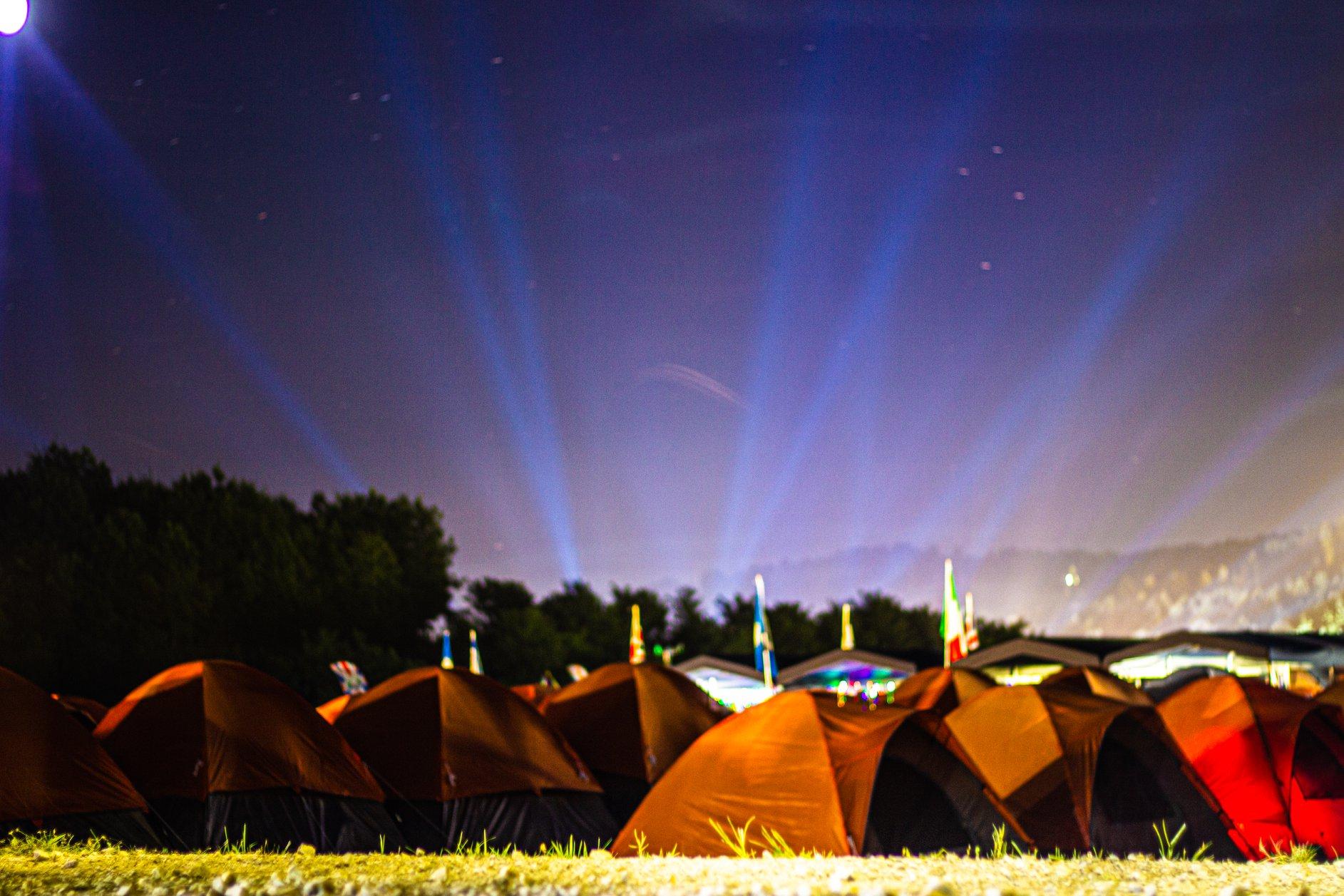 World Scout Jamboree 2019